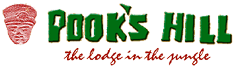 Pook's Hill Lodge logo